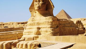 Thăm Ai Cập