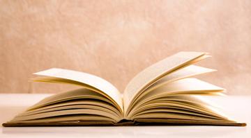 Thuyết minh về biểu tượng quyển sách
