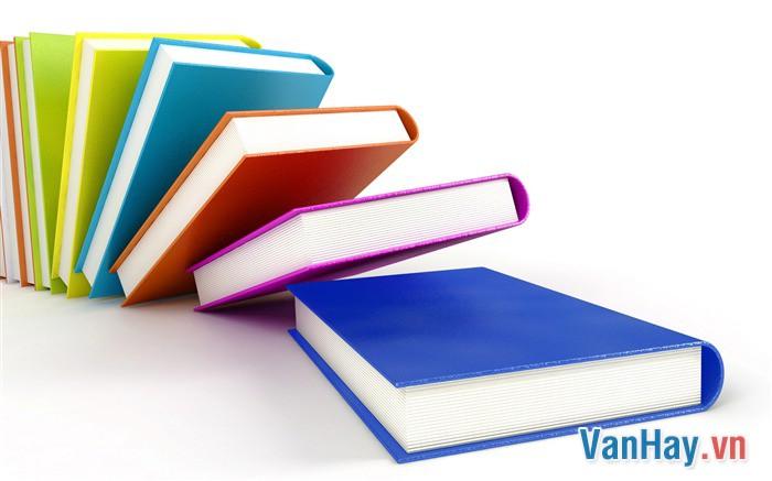 Biểu tượng quyển sách