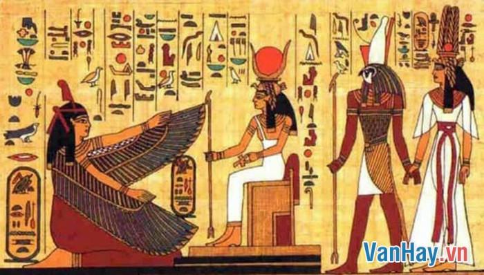 Văn minh Ai Cập