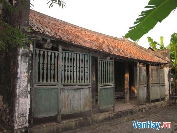 Thăm làng Vũ Đại