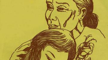 Đoạn trích Trong lòng mẹ của Nguyên Hồng, ta thấy cậu bé Hồng có tình cảm yêu thương sâu sắc, thắm thiết. Dựa vào đoạn văn trích đó, em hãy làm sáng tỏ nhận xét trên